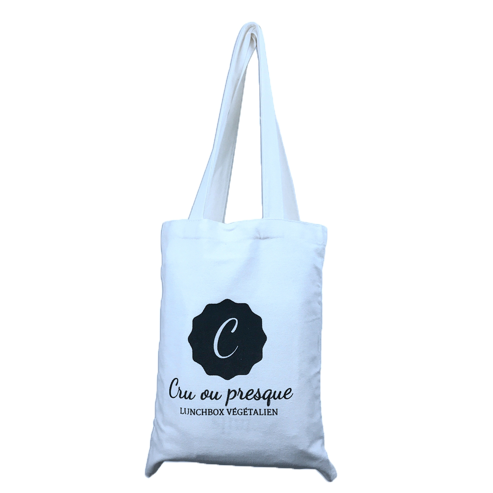 Cotton tote bagcheap custom printed logo cotton canvas handbag tote bags