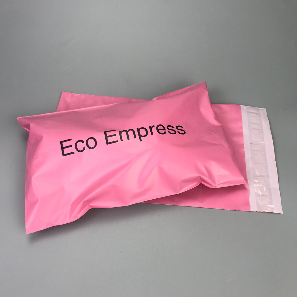 Custom Poly Mailer Plastic Shipping Mailing Bag Polymailer courier bag