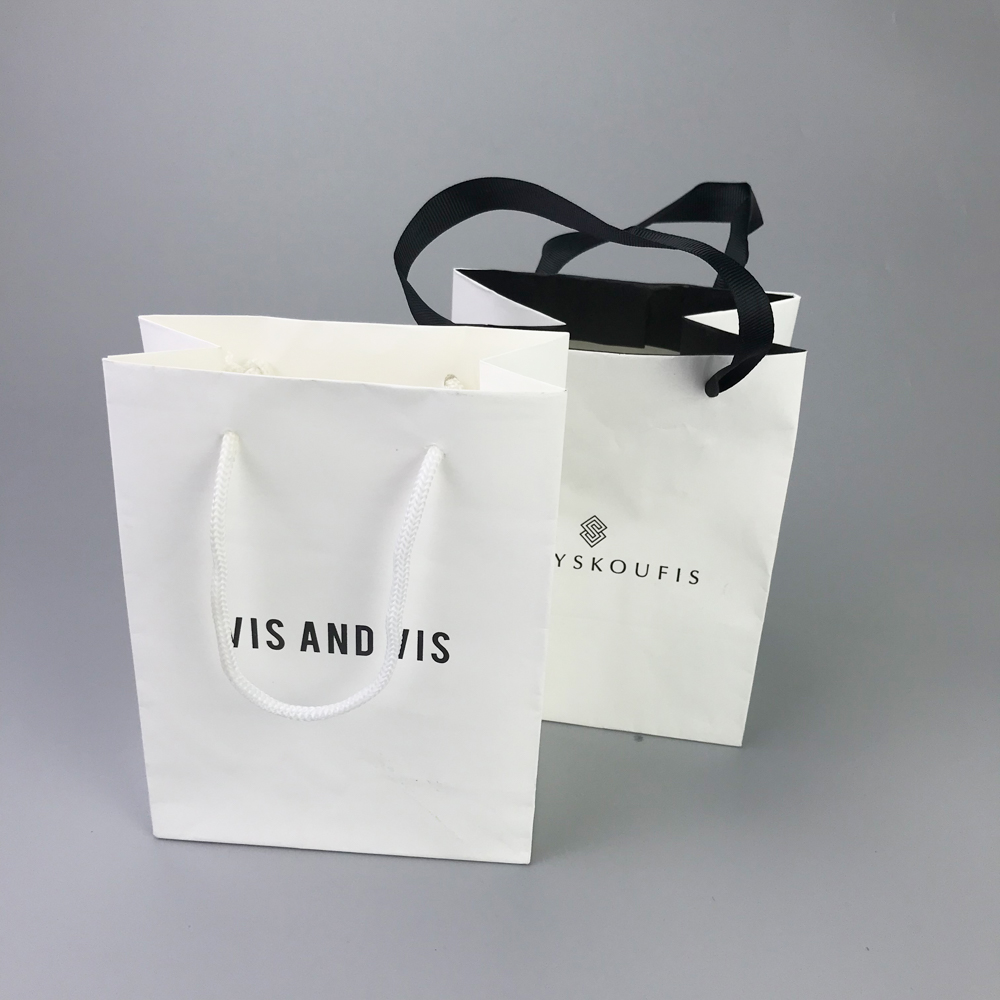 New fashion great quality cheap paper gift shopping paper bags for sale
