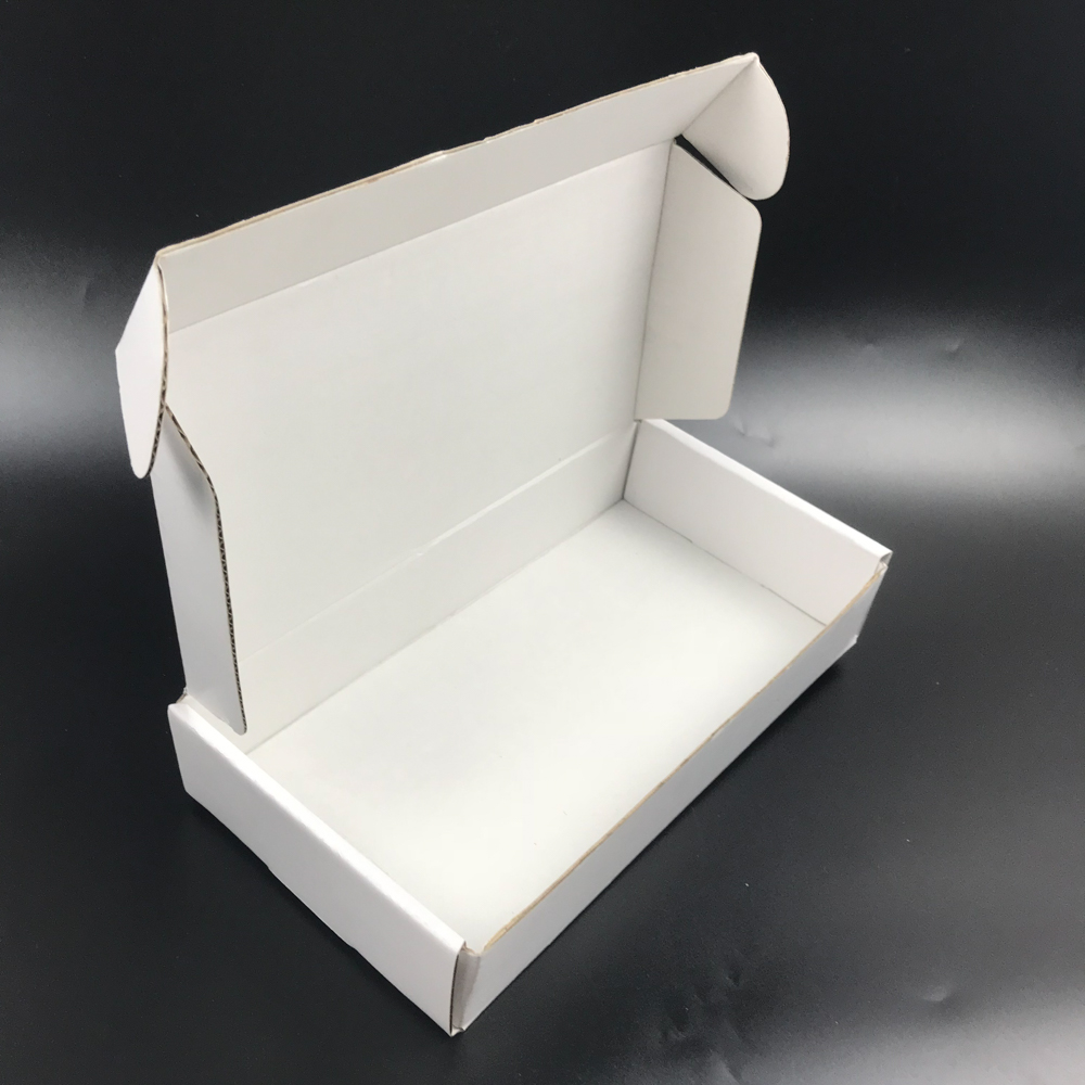 Custom high quality packaging paper gift boxes