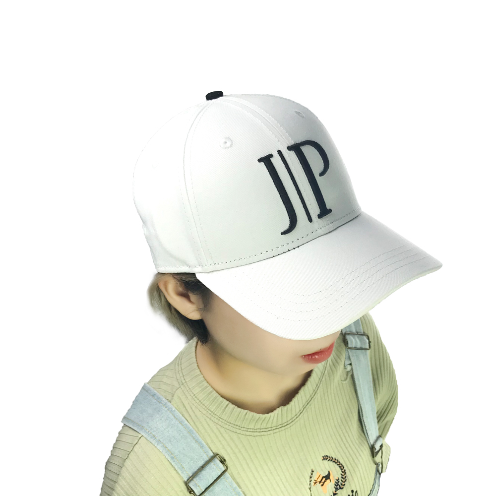 Customized embroidered logo baseball caps and hats men cotton sports cap