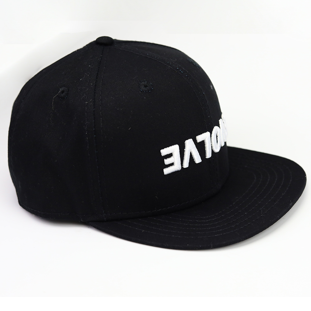 Customize high quality snap hat wholesale custom new style era snapback cap