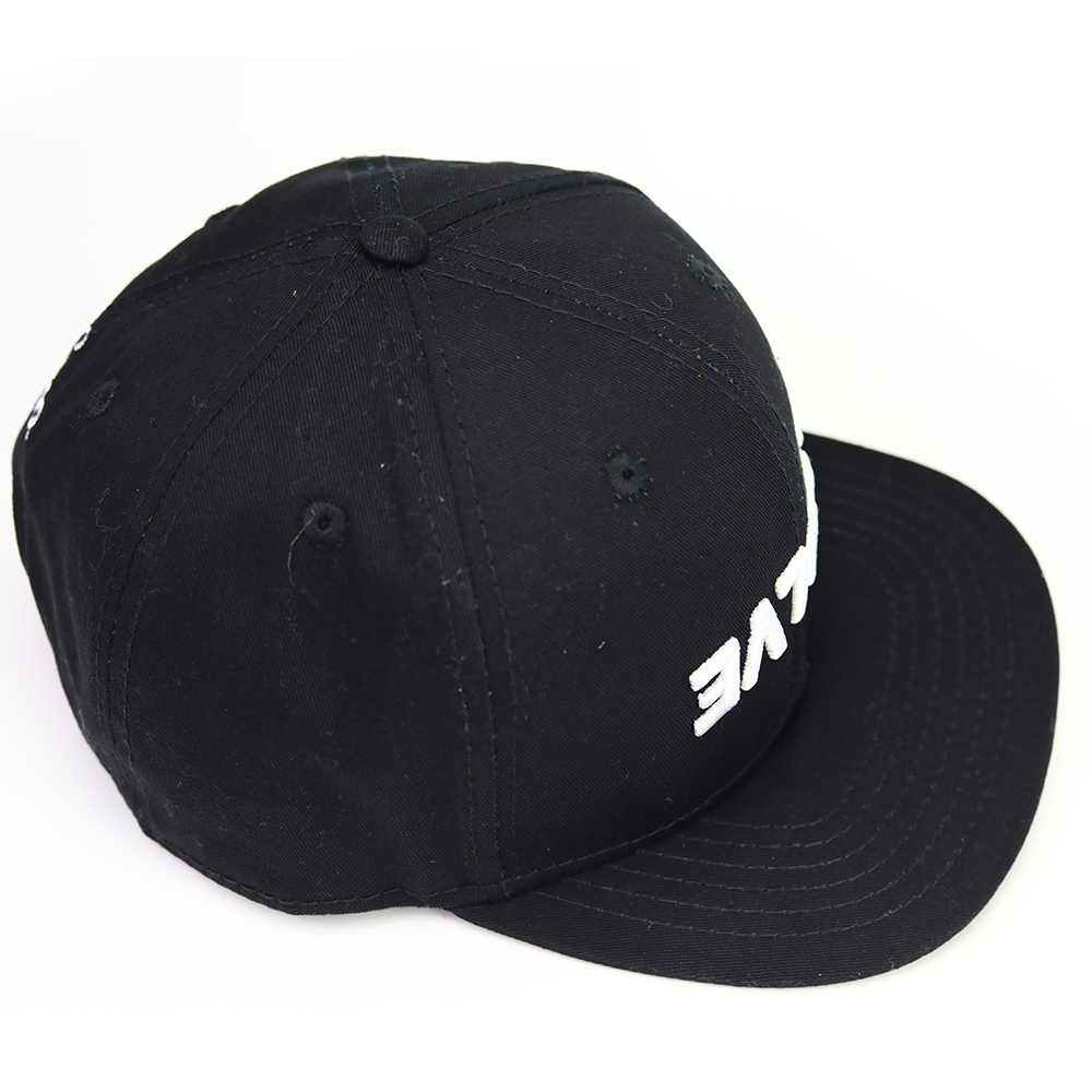 Customize high quality snap hat wholesale custom new style
