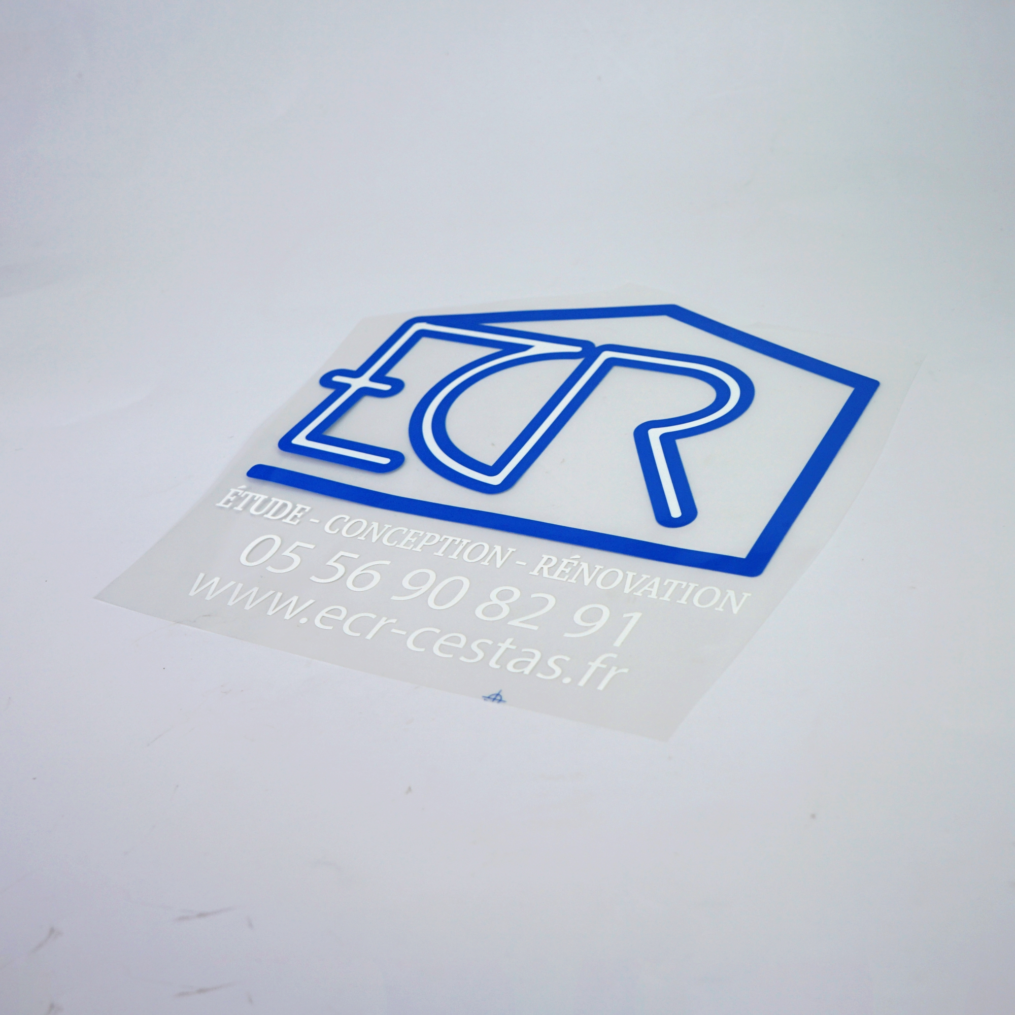 Wholesale heat transfer label for garment