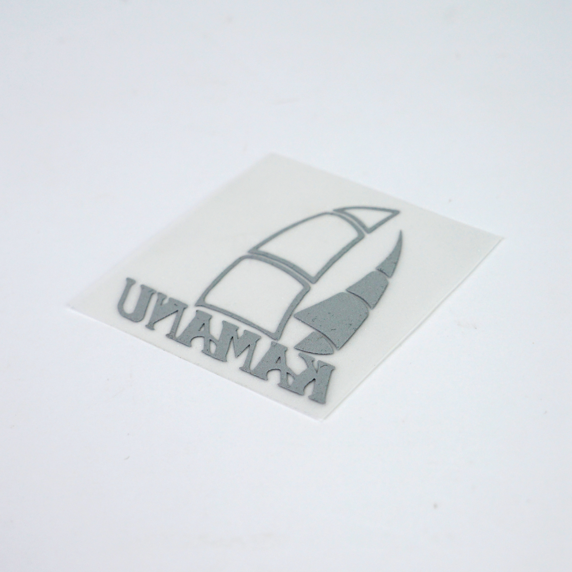 Heat Transfer Type and Textiles Application reflective heat transfer vinyl for clothing