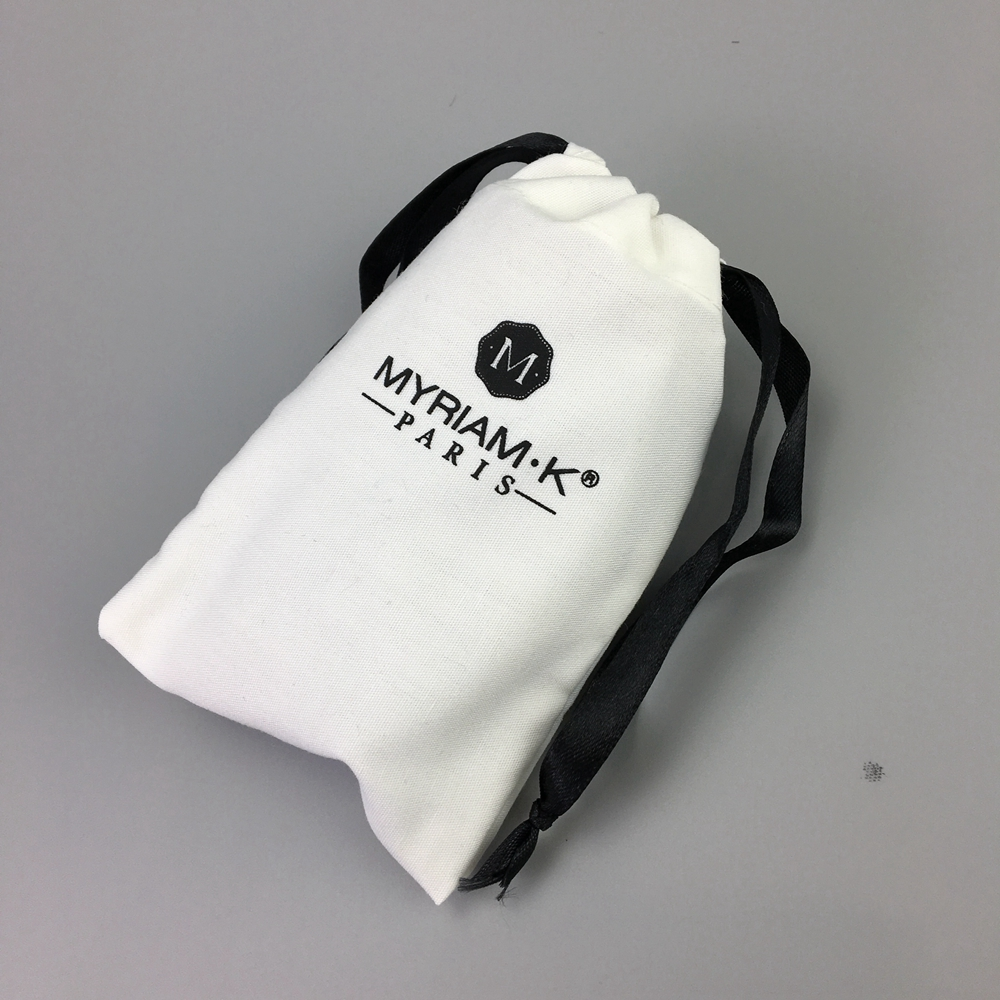 Factory Direct custom luxury pu drawstring bag dust trash shoe bags