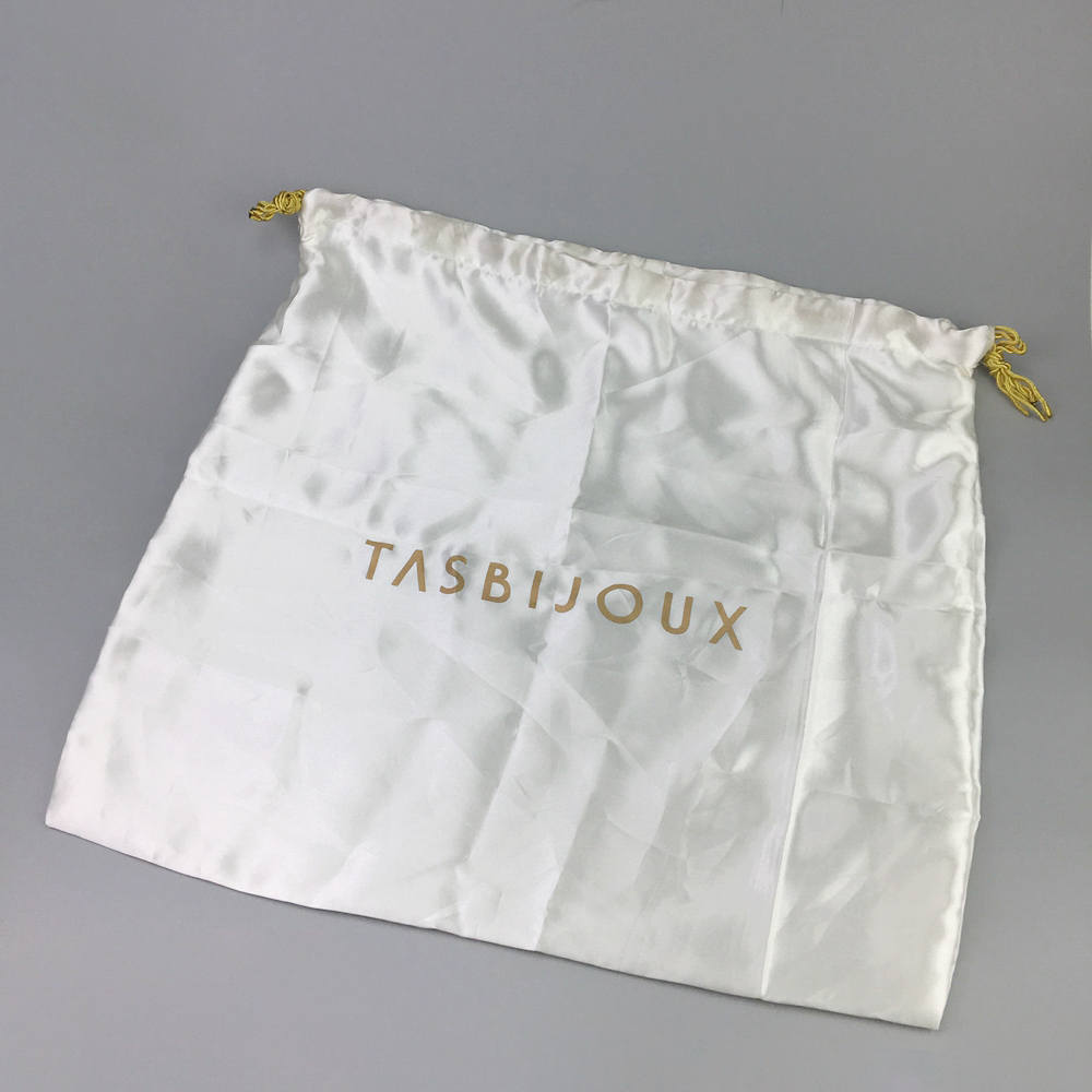 Custom Stain Hair Extensions Packaging Bag With Logo Printing