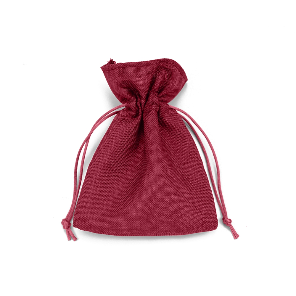 Drawstring bag cotton wholesale hemp bag drawstring cheap small drawstring bags