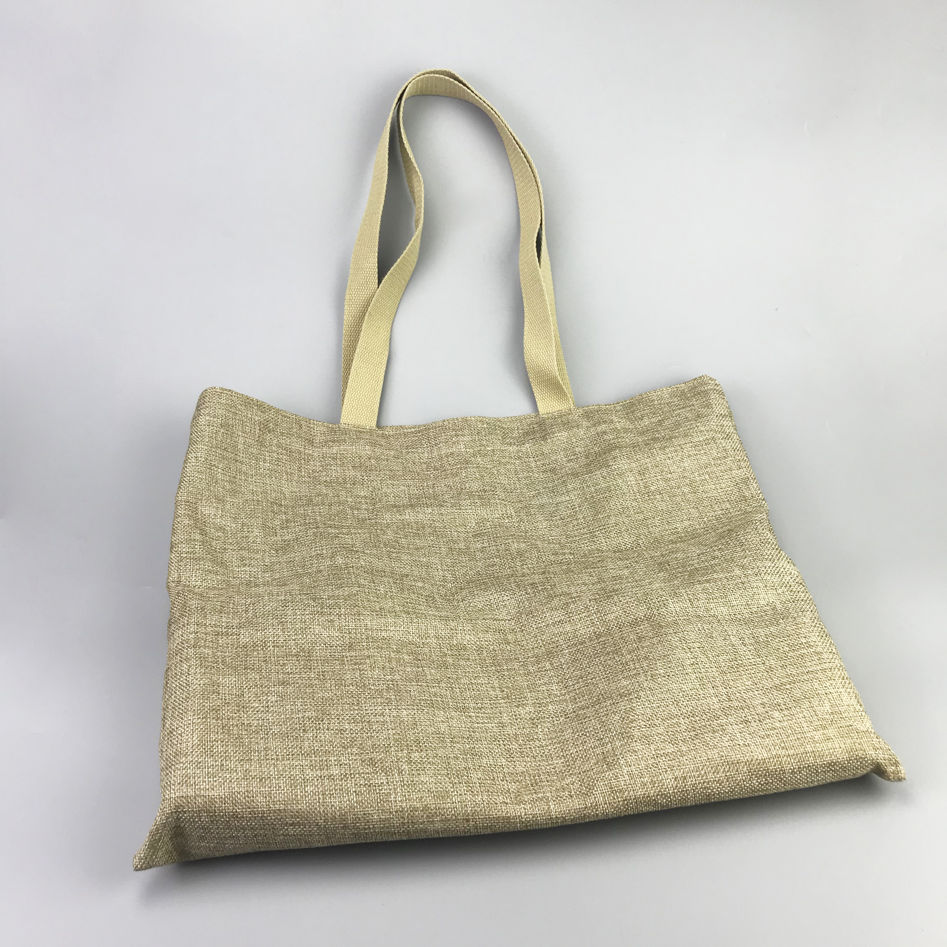 Hot Sale Promotional Custom Cotton and Hemp Bag